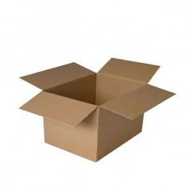 Caja para Embalaje Canal Simple 400x290x220mm (10 Uds)