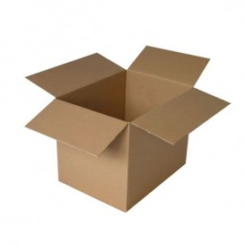 Caja para Embalaje Canal Simple 600x400x200mm (10 Uds)
