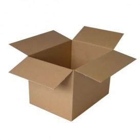 Caja para Embalaje Canal Simple 600x400x400mm (10 Uds)