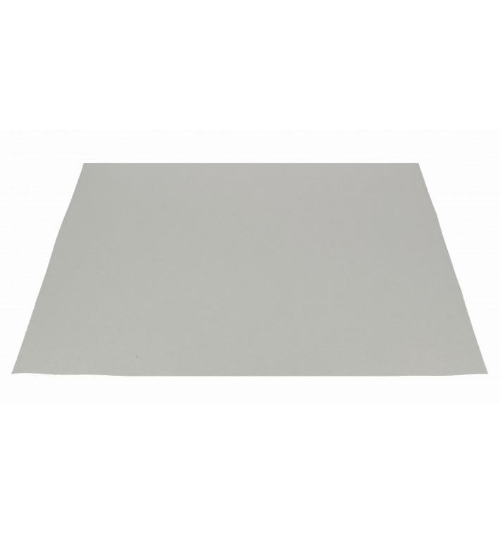 Mantel Individual de Papel 30x40cm Blanco 40g (1.000 Uds)