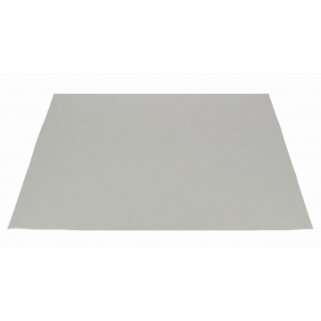 Mantel Individual de Papel 30x40cm Blanco 40g (1.000Uds)