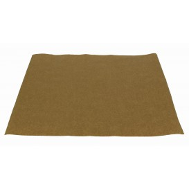 "Mantel Individual de Papel 30x40cm ""Kraft"" 40g (1.000 Uds)"