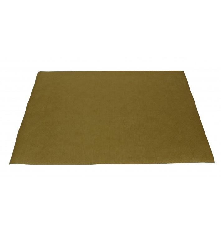 Mantel Individual de Papel 30x40cm Oro 50g (2500 Uds)