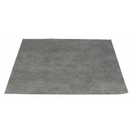 Mantel Individual Novotex Gris 30x40cm 50g (500 Uds)