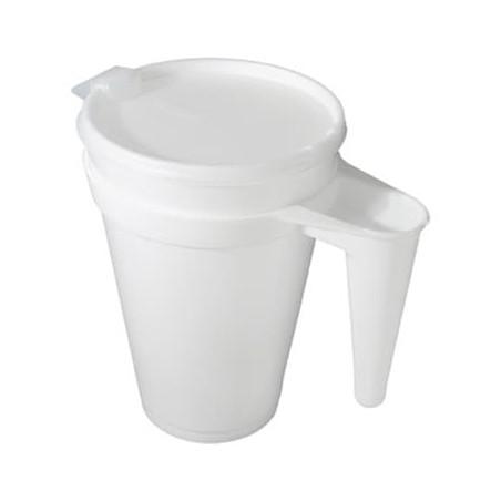 Jarra Térmica Desechable Foam 44Oz/1300ml Ø11,7cm (300 Uds)
