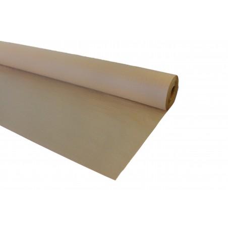 Mantel de Papel Rollo Eco Kraft 1x100m. 40g (6 Ud)