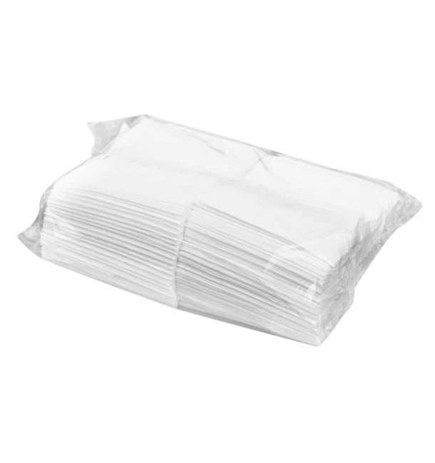 Servilletas de Papel Miniservis 17x17 cm (200 Uds)