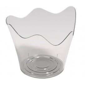 Bol Degustacion Rain Transparente 90 ml (500 Uds)