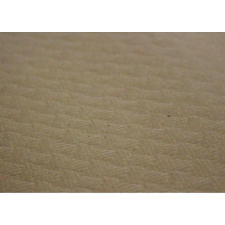 Mantel de Papel Cortado 1x1 Metro Eco Kraft 40g (480 Uds)