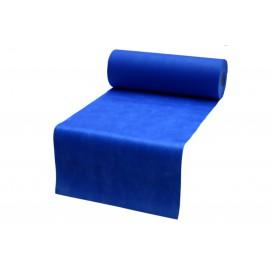 Mantel Camino Novotex Precorte Azul Royal 0,4x48m 50g (6 Uds)