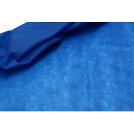 Mantel Novotex No Tejido Azul Royal 120x120cm (150 Uds)