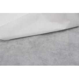 Mantel Novotex No Tejido Blanco 120x120cm (150 Uds)