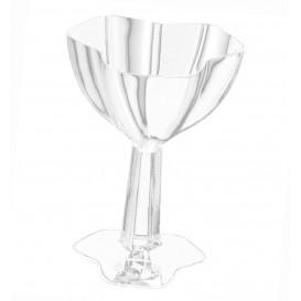 Copa de Plastico Degustación Tribe Transp. 68ml (12 Uds)