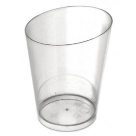 Vaso Degustacion Conico Transparente 100 ml (10 Uds)