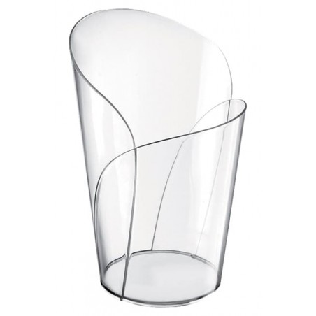 "Vaso Degustación ""Blossom"" Transparente 90ml (15 Unidades)"