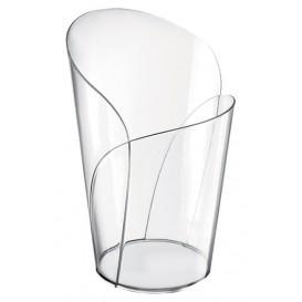 """Vaso Degustación """"Blossom"""" Transparente 90ml (300 Uds)"""