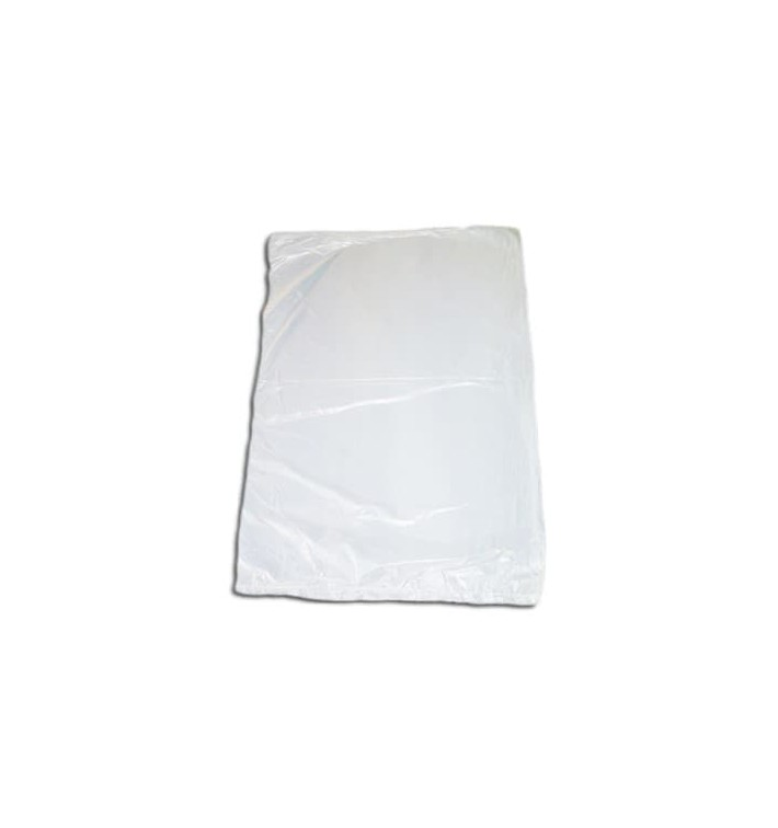 Bolsa Plastico Block 27x32cm G40 (5000 Unidades)