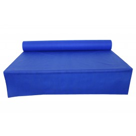 Mantel Rollo Novotex Azul Royal 1,2x50m 50g P40cm (6 Uds)