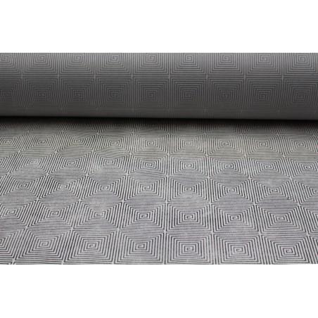 "Mantel Rollo Novotex Blanco ""Espiral"" negra 1,2x48m 50g (1 Ud)"