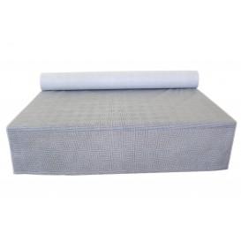 "Mantel Rollo Novotex Blanco ""Espiral"" 1,2x50m P40cm (6 Uds)"