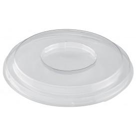 Tapa Bol Medium Dessert Transparente PET 250ml (168 Uds)