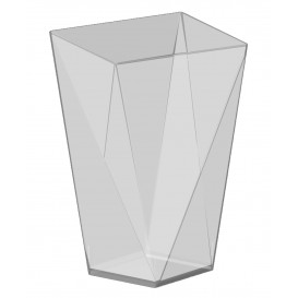 Vaso de Degustacion Diamond Transp. 150 ml (240 Uds)