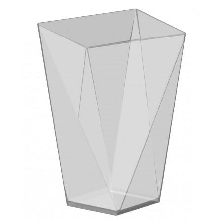 Vaso de Degustacion Diamond Transp. 150 ml (12 Uds)