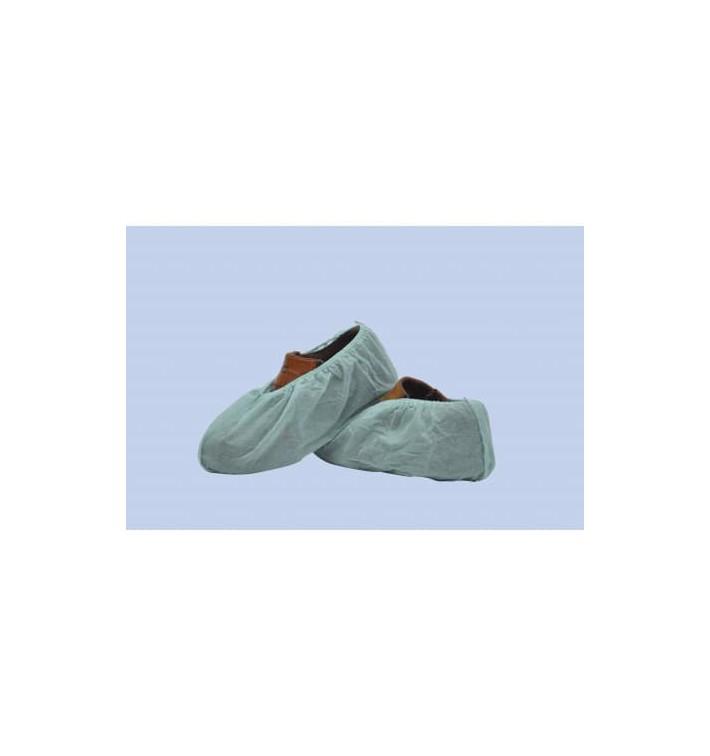Cubrezapatos en Polipropileno Blanco (1000 Uds)