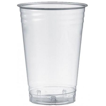 Vaso PLA Bio Transparente 575ml Ø9,5cm (40 Uds)