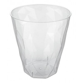 """Vaso de Plástico """"Ice"""" PP Transparente 340 ml (420 Uds)"""