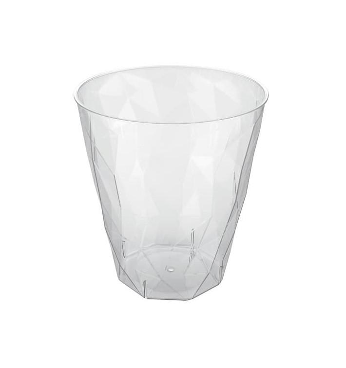"""Vaso de Plástico """"Ice"""" PP Transparente 340 ml (420 Unidades)"""
