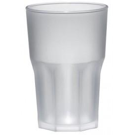 Vaso de Plastico Transparente PP Ø85mm 400ml (75 Uds)