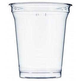 Vaso de Plástico Rígido de PET 420ml Ø9,3cm (1000 Uds)