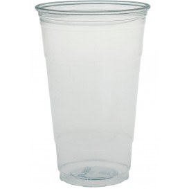 Vaso PET Solo Ultra Clear 24Oz/710 ml Ø9,8cm (50 Uds)