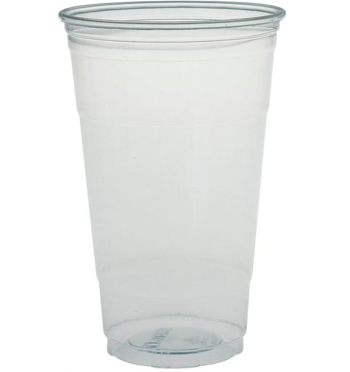 Vaso Plástico PET Cristal Solo® 24Oz/710ml Ø9,8cm (50 Uds)