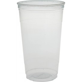 Vaso PET Solo Ultra Clear 32Oz/946 ml Ø10,7cm (25 Uds)