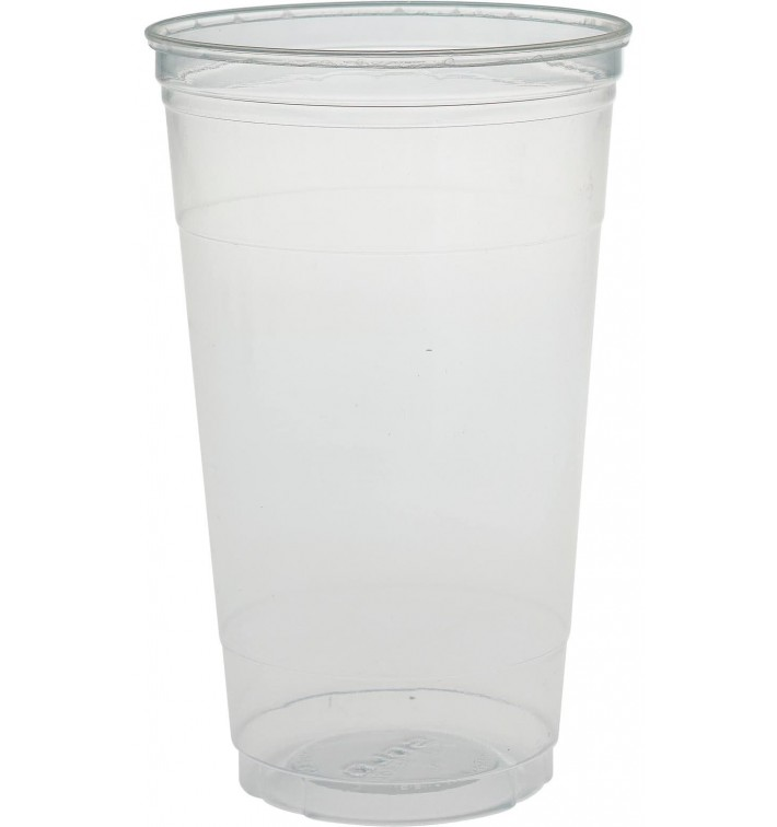 Vaso PET Solo Ultra Clear 32Oz/946 ml Ø10,7cm (25 Uds)