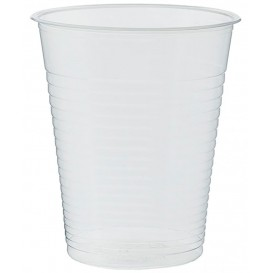 Vaso de Plastico Transparente PS 200ml (1500 Uds)