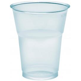 """Vaso Plastico """"Diamant"""" PS Cristal 300ml Ø8,2cm (50 Uds)"""