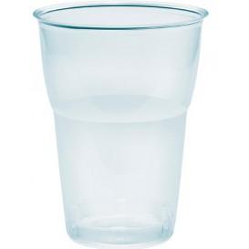 """Vaso Plastico """"Diamant"""" PS Cristal 575ml Ø9,4cm (25 Uds)"""