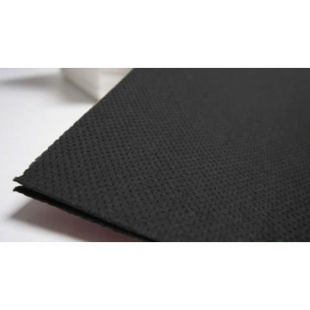 Servilleta de Papel 40x40 Negra (Cajas 1.200 unidades)