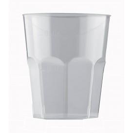 Vaso Plastico Chupito Transp. PS Ø45mm 50ml (50 Uds)
