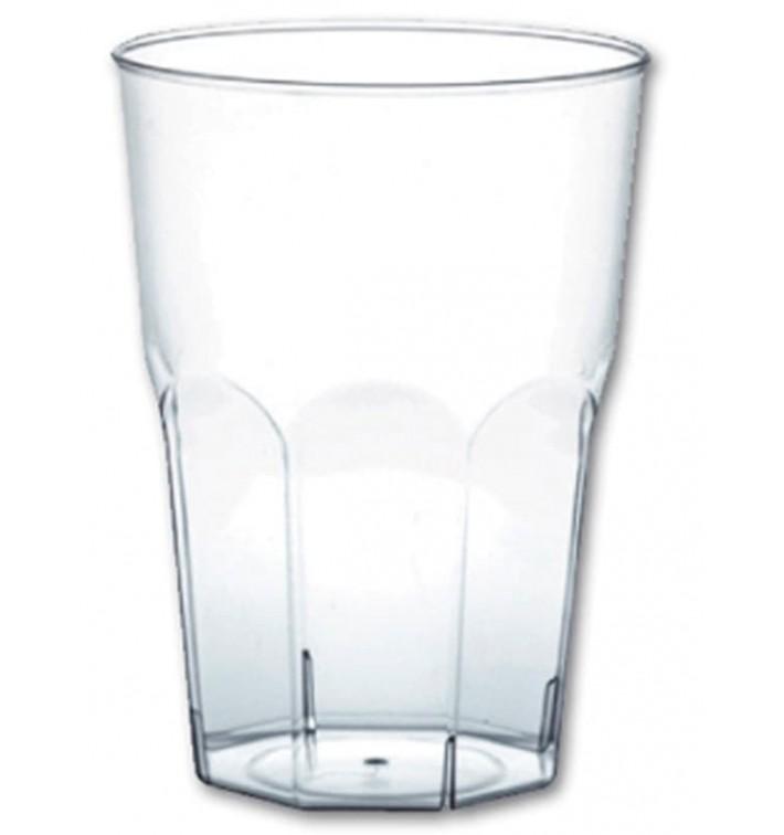 Vaso Plastico Degustacion Transp. PS Ø60mm 120ml (500 Uds)
