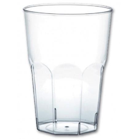 Vaso Plastico Degustacion Transp. PS Ø60mm 120ml (1000 Uds)