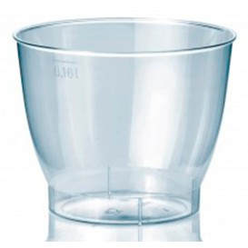 Vaso Inyectado Cool Cup PS 160 ml (500 Uds)