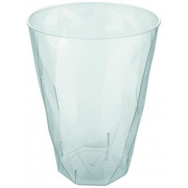 "Vaso ""Ice"" PS Transparente Cristal 410 ml (20 Unidades)"