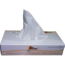 Pañuelo Facial Tissue 2 Capas Estuche 100 Uds (1 Estuche)