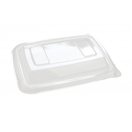 """Tapa de Plastico para Envase """"Vision"""" 165x230mm (75 Uds)"""