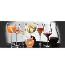 Copa Reutilizable para Vino Tritan 225ml (6 Uds)