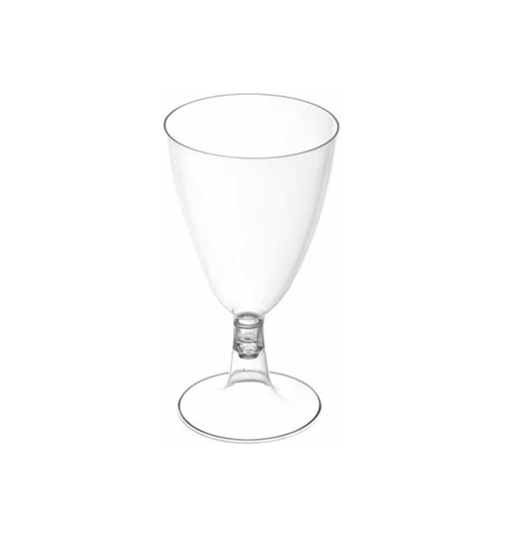 Copa de Plastico PS Cristal 200ml 2P (216 Uds)